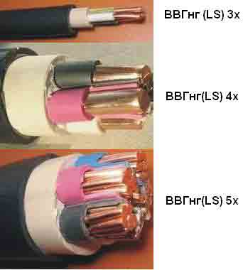 кабель тппэп 10х2х0.5 применение